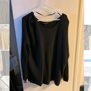 Long sleeve Lane Bryant sweater Size 22/24